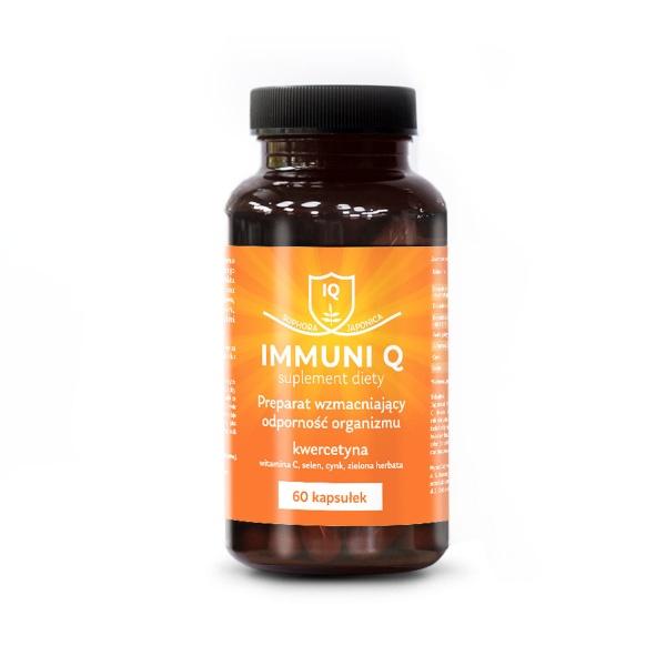 immuniq